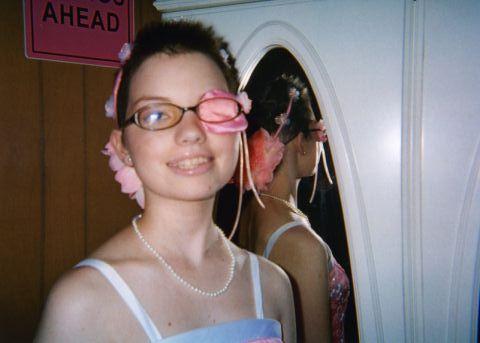 Marcie W's Wish – 2008, San Antonio