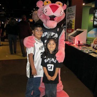 Alejandro T's Wish – 2010, San Antonio