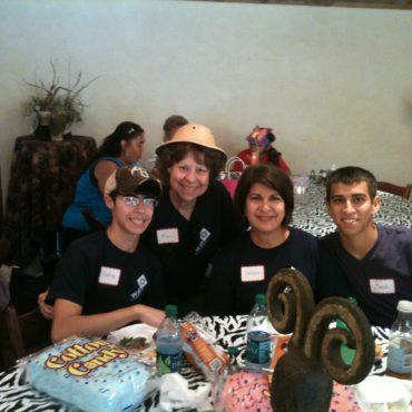 Patrick C's Wish – 2011, San Antonio