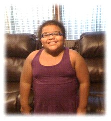 Isabella W's Wish – 2011, San Antonio