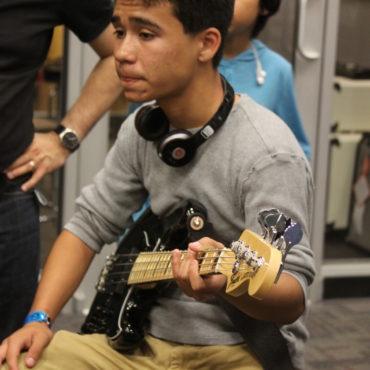 Jordan C's Wish – 2014, San Antonio