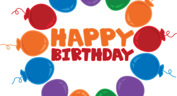 Noah W's Birthday