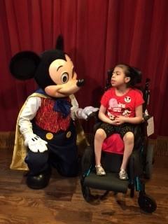 Esmeralda G's Wish – 2015, San Antonio