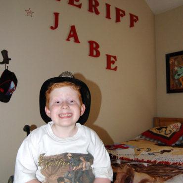 Jabe C's Wish – 2009, San Antonio
