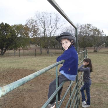 Daniel A's Wish – 2012, San Antonio