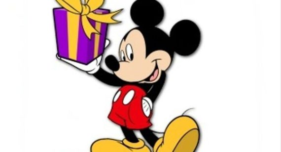 Mako D's Birthday