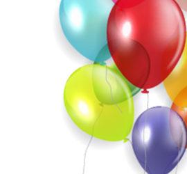 15th Anniversary Celebration!